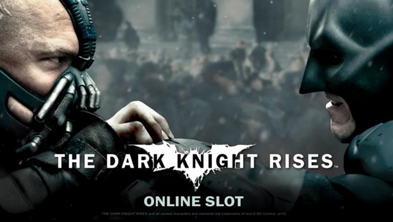 Bästa online rival kasinon